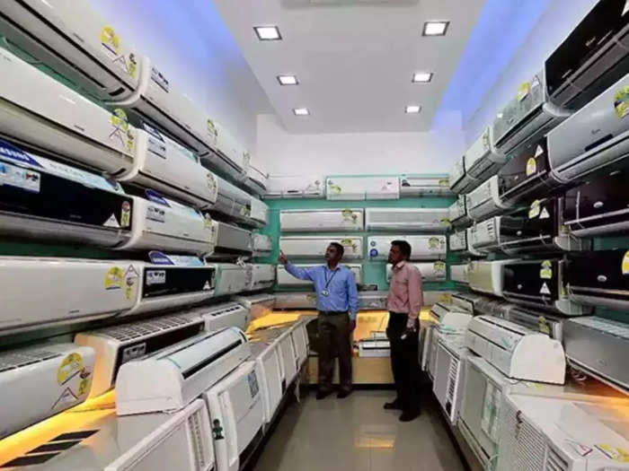 sales of ac, other cooling products again hit by pandemic in peak season