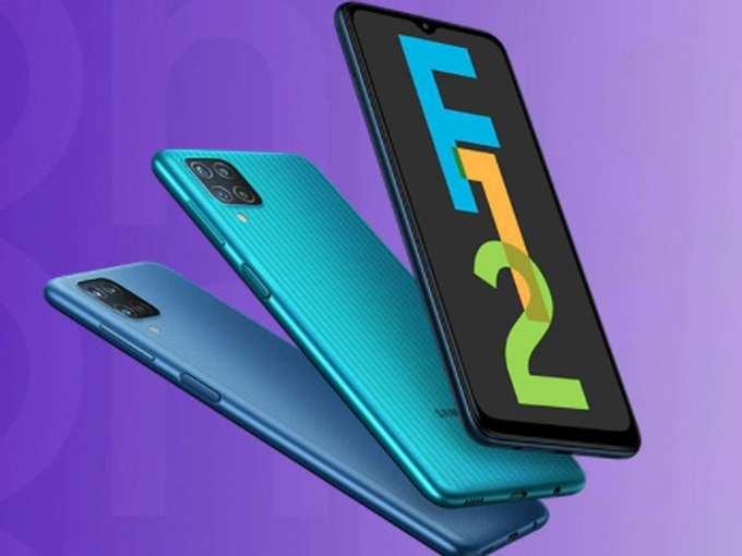 سعر ومواصفات Samsung Galaxy F12