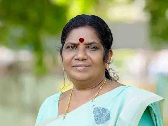 second pinarayi ministry: ചിഞ്ചു റാണി മന്ത്രിയാകുമോ? സിപിഐയിൽ പ്രഥമ പരിഗണന ഇവർക്ക് - cpi ministers in second pinarayi vijayan ministry | Samayam Malayalam