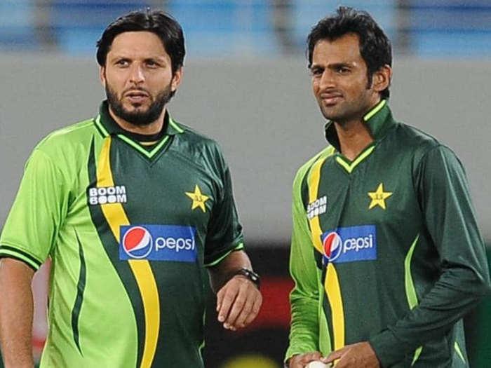 When Shahid Afridi Wanted to Retire in 2009: शोएब मलिक के कप्तान बनने पर शाहिद अफरीदी थे नाराज, लेना चाहते थे क्रिकेट से संन्यास