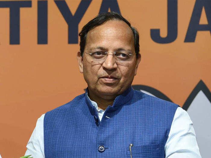 बीजेपी प्रदेश प्रभारी अरुण सिंह ने किया पलटवार - कहा, राजस्थान को मिले 1600 से अधिक वेंटिलेटर्स है सही