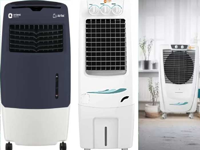 Orient air coolers Under 7000 in india Price Features