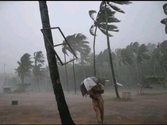 tauktae cyclone rain (twitter)