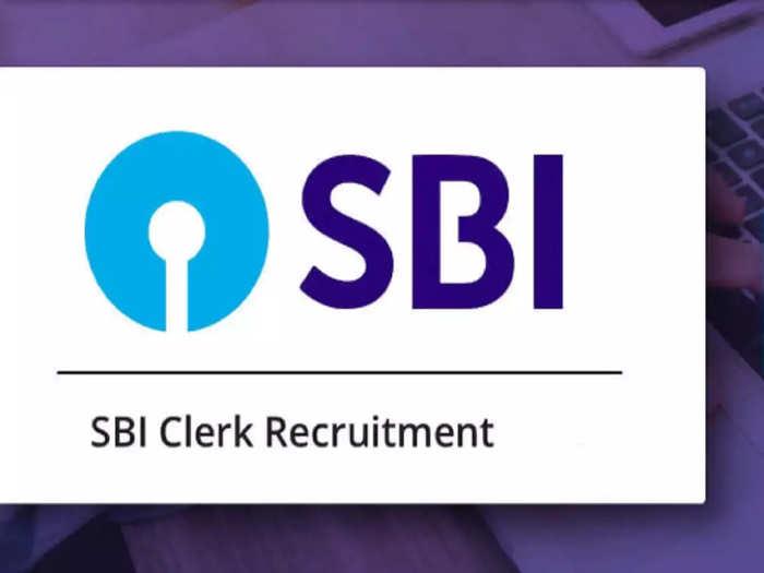 SBI Clerk Recruitment 2021: अर्जांसाठी २० मे पर्यंत मुदतवाढ