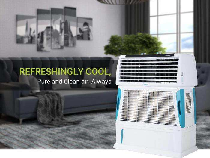 डिस्काउंट पर खरीदें रिमोट कंट्रोल Air Cooler, कम पावर कंजप्शन में पाएं जबरदस्त कूलिंग