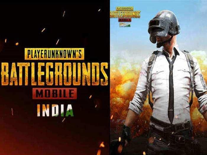 Battlegrounds Mobile India Vs PUBG Mobile