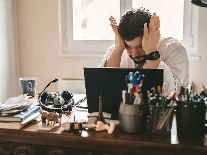 work-addiction