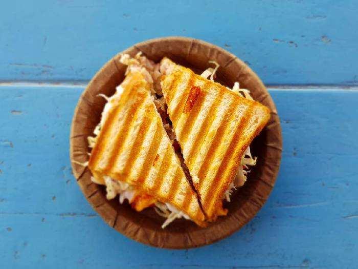 Sandwich Toaster : इस तरह टेस्टी और हेल्दी सैंडविच खाने के लिए खरीदें ये Sandwich Maker