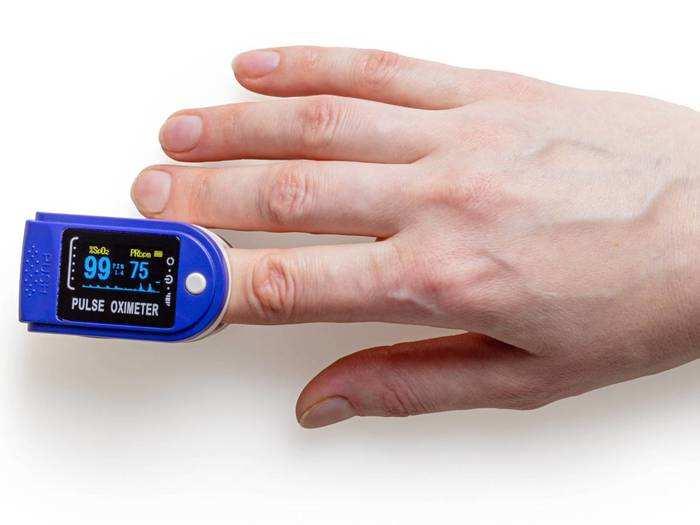 Online Pulse Oximeter : केवल 1,999 रुपए में खरीदें बेस्ट पर्फेक्ट रीडिंग बताने वाले Oximeters