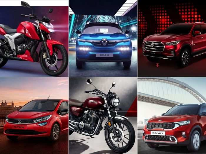 2021 tvs apache rtr 160 4v to honda hness cb350 to mg gloster to renault kiger to 2021 tata safari to tata altroz to tata nexon here are vehicles that received price hike in may 2021
