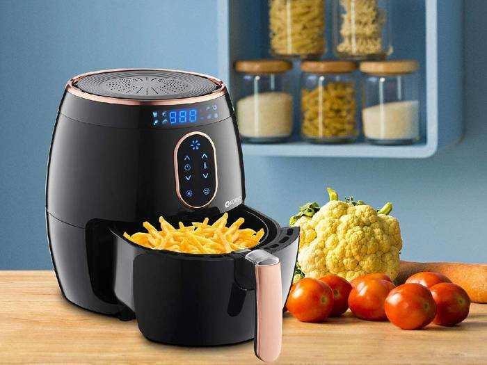 Air Fryer For Smart Kitchen : कुकिंग को आसान बनाने के लिए खरीदें Air Fryer, मिल रही है भारी छूट