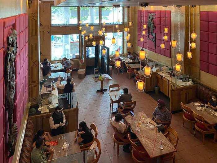 रेस्टोरेंट इंडस्ट्री ने पीएम से लगाई सहायता की गुहार (File Photo)