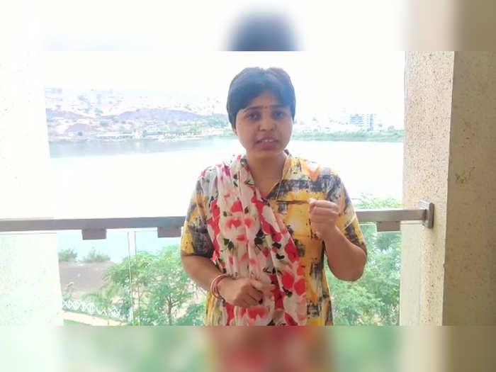 महाराष्ट्रावर संकटं, मुख्यमंत्र्यांबद्दल तृप्ती देसाई म्हणाल्या…