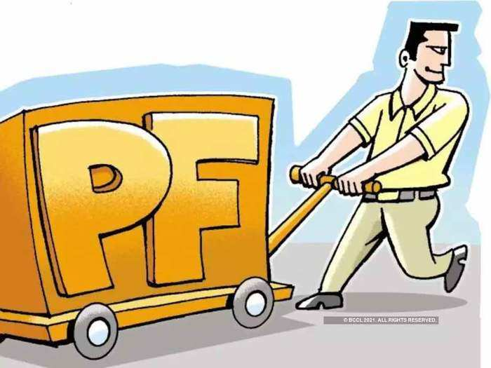pf withdrawal in coronavirus time: 35 million workers tapped provident fund accounts since april 2020