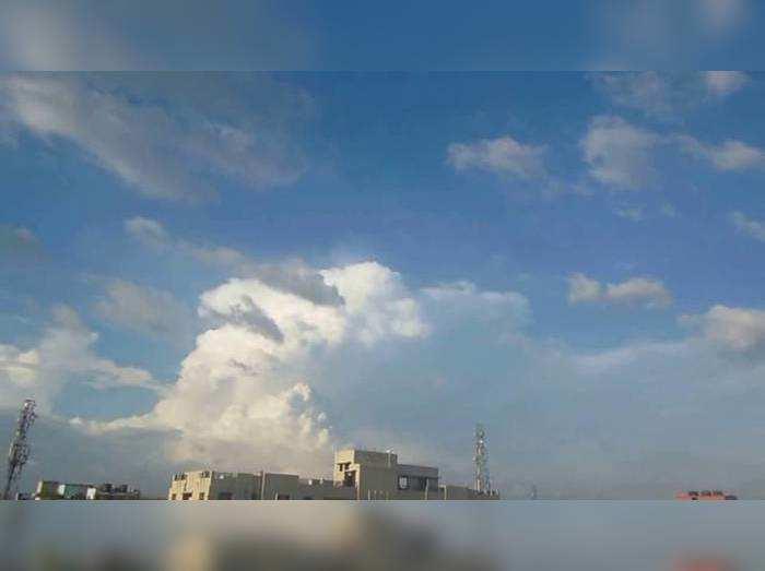 patna cloud