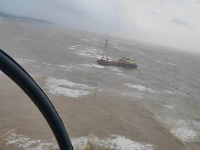 cyclone tauktae created major problems for people of maharashtra