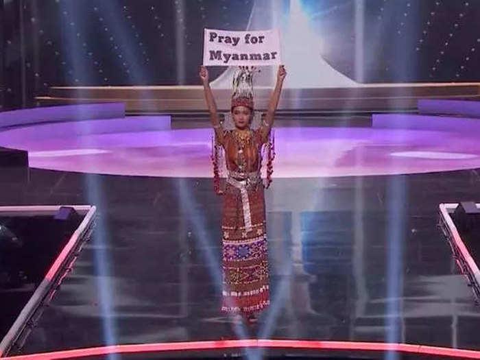 Miss-myanmar