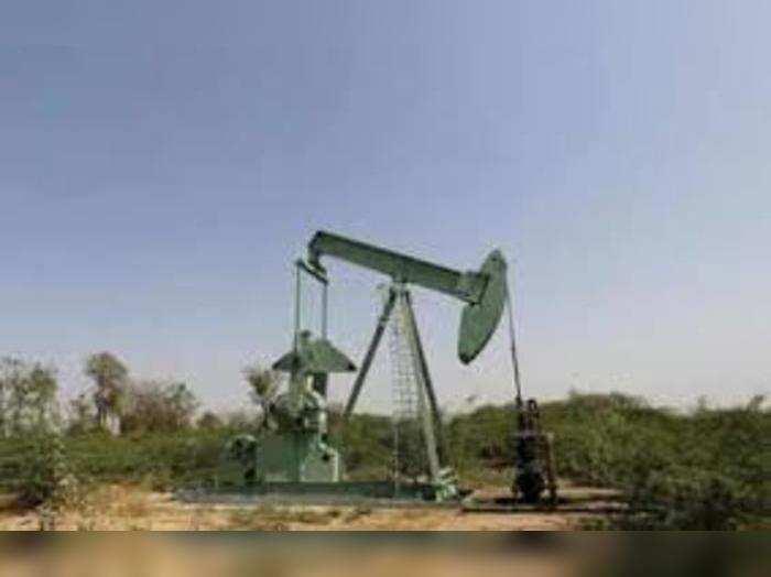भारत की सरकारी तेल कंपनियों की अगुवाई वाले कंसोर्टियम ने 2008 में यह गैस भंडार खोजा था।