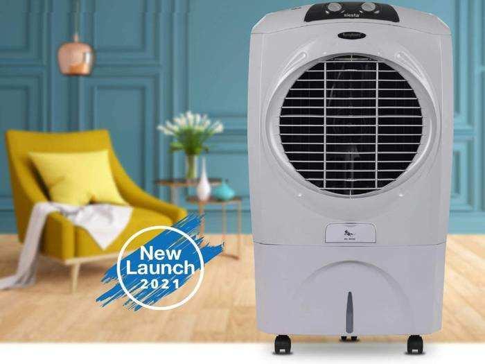 Best Air Cooler : 41% तक की छूट पर ऑर्डर करें जबरदस्त कूलिंग देने वाले Air Cooler
