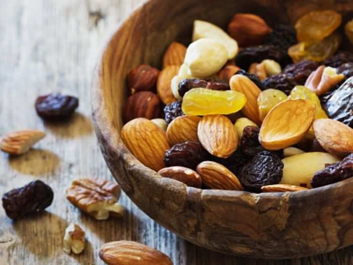 why soak almonds walnuts raisins are helpful in covid recovery nutritionist explains notable health benefits of eating