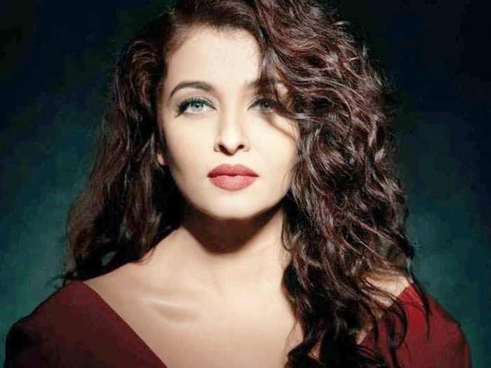 aishwarya rai bachchan beautiful and strong hair secrets in marathi