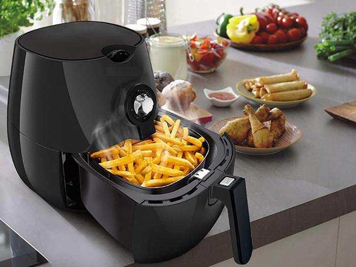 Deal On Air Fryer : फ्रेंच फ्राइज हो या रोस्टेड चिकन, अब इन Air Fryer में घर बैठे बनाएं लजीज डिश