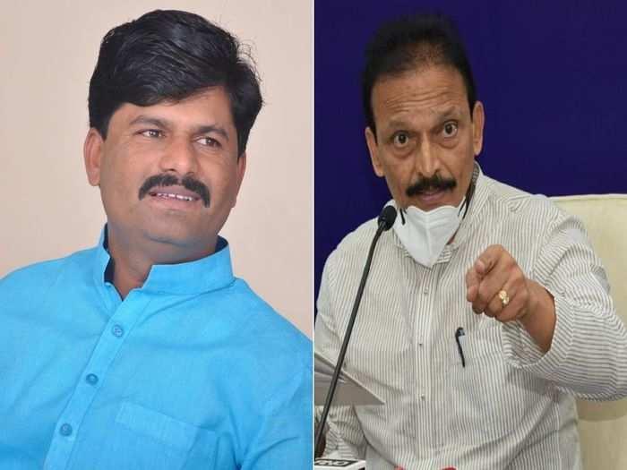 bhai jagtap and gopichand padalkar