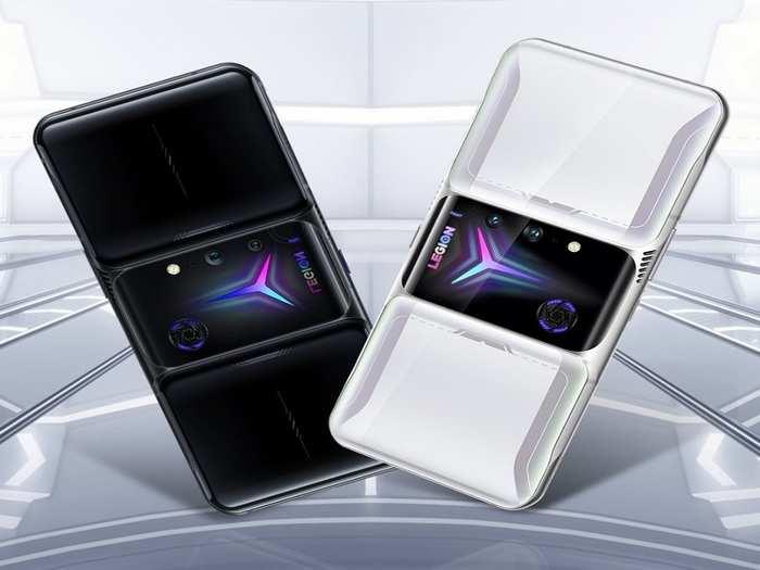 Lenovo Legion Phone 2 Pro 18GB RAM Model Sale Price