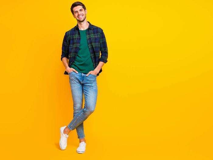 Mens Jeans : 4,499 रुपए की ब्रांडेड Mens Jeans केवल 1,822 रुपए में खरीदें