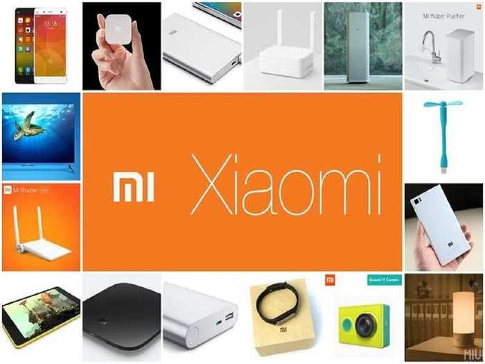 Xiaomi Top Smartphone Company In India In Sales Services 2