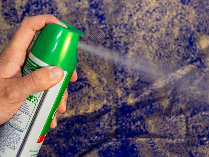 Disinfectants : कोरोना से बचने के लिए इस्तेमाल करें ये बेहतरीन Disinfectant, करें 44% तक की बचत