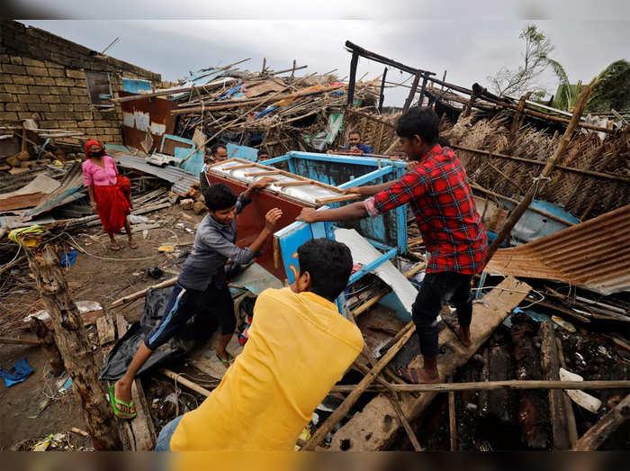 cyclone tauktae gujarat