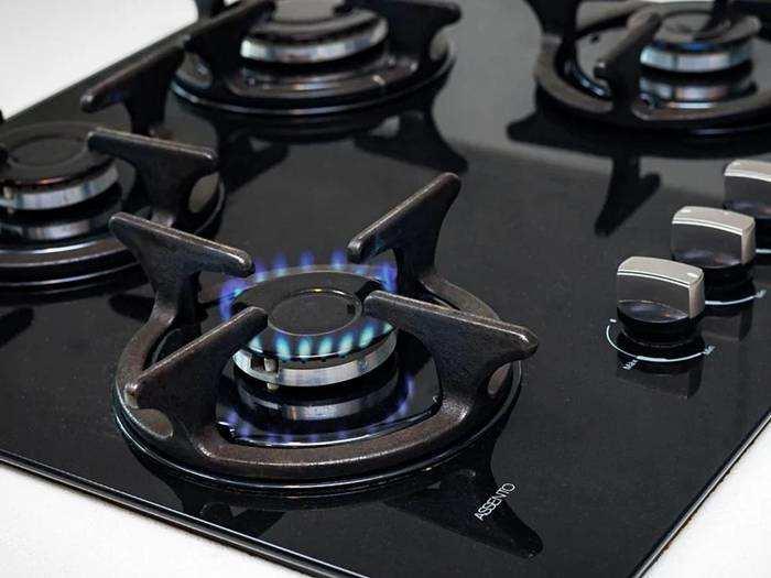 Best Gas Stove : 60% तक की बचत पर खरीदें ये मजबूत Gas Stoves