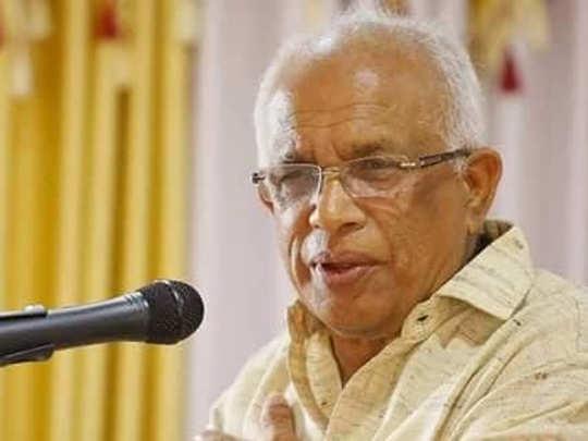 K Krishnankutty: കെ കൃഷ്ണൻകുട്ടി വൈദ്യുതി മന്ത്രിയാകും; സുപ്രധാന വകുപ്പ് ജെഡിഎസിന് കൈമാറി സിപിഎം - as cpim transfers portfolio to jds k krishnankutty mla to be next electricity ...