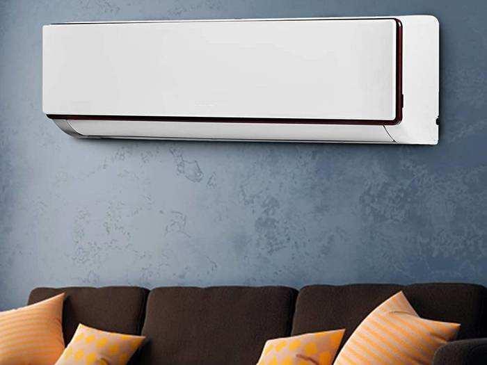 Online Air Conditioner : आपका ध्यान किधर है! 24 हजार में टॉप ब्रांड वाला AC इधर है