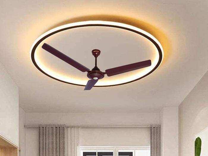 Best Ceiling Fan : इन Ceiling Fan से घर के कोने-कोने तक पहुंचेगी हवा, कर लें आज ही ऑर्डर