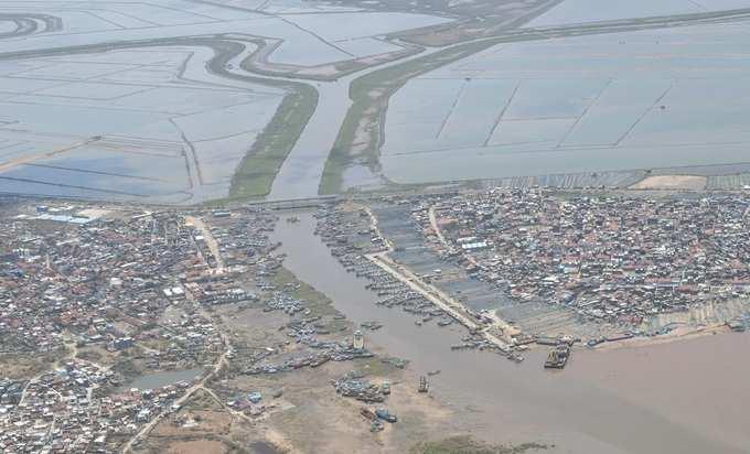 ગુજરાતમાં તૌકતે વાવાઝોડાથી તબાહી