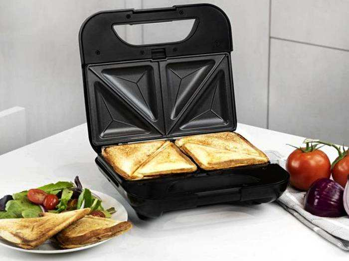 Most Buyed Sandwich Makers : अब ग्रिल्ड सैंडविच बनाना होगा आसान खरीदें ये बेस्ट Sandwich Maker