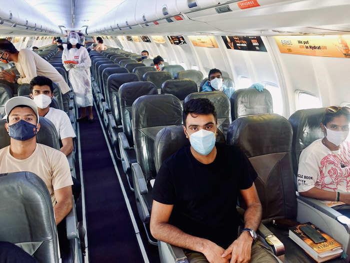 India tour of Enland: आर. अश्विन, मिताली राज सहित ये खिलाड़ी चार्टर्ड प्लेन से पहुंचें मुंबई, यहां जीतेंगे पहला मोर्चा