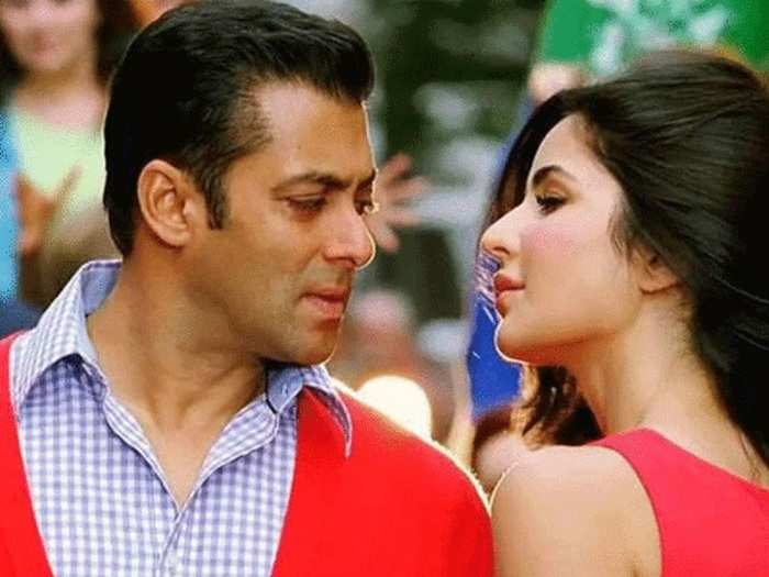 when salman khan taunts in katrina kaif after breakup with him why boys are not able to handle rejection