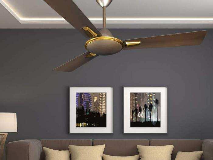 Smart Ceiling Fan : बजट सेविंग ऑफर में ऑर्डर करें ये रिमोट से कंट्रोल होने वाले Ceiling Fans