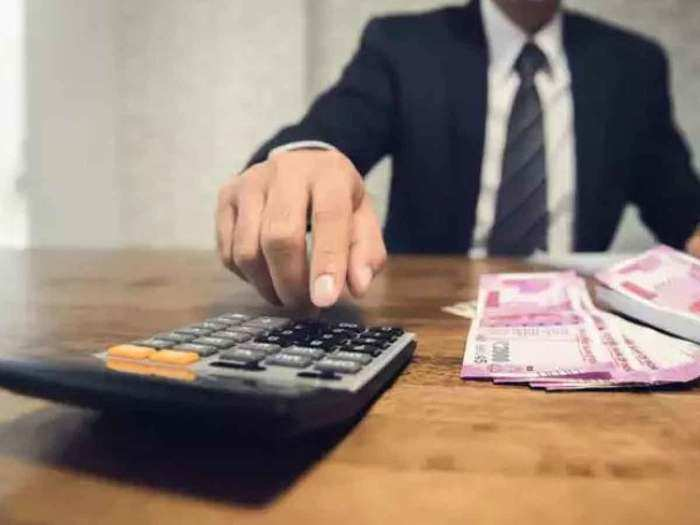 calculation of increment over expenditure to know its impact on you financial budget
