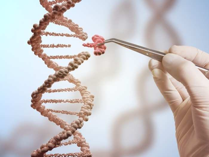 does covid19 vaccines alter dna experts tells the truth behind this myth