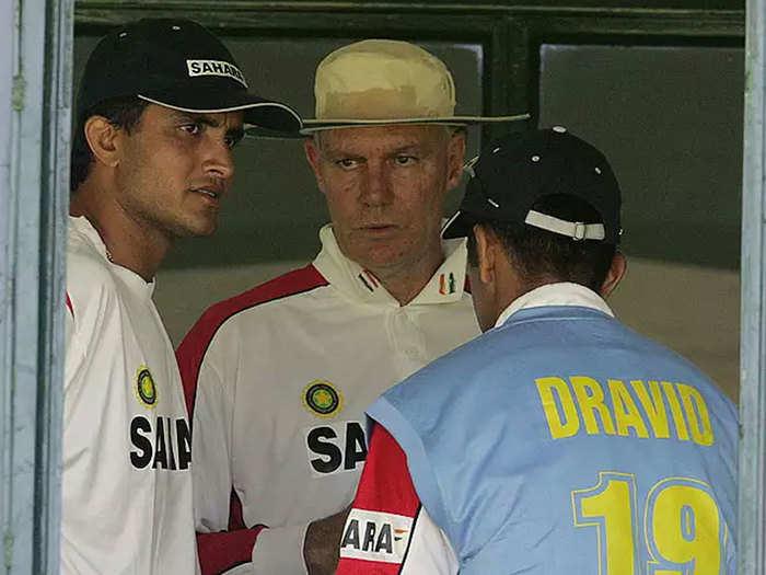 Greg Chappell India Coaching Stint: सौरभ गांगुली की कप्तानी जाने के बाद भी बीसीसीआई ने नए अनुबंध का प्रस्ताव दिया था: ग्रेग चैपल