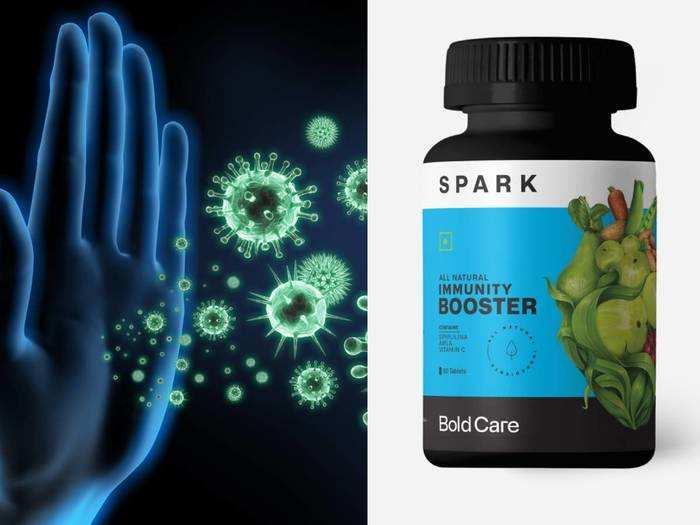 Immunity Booster : इन Immunity Booster से इम्यूनिटी करें स्ट्रांग और रहें कोरोना से सुरक्षित