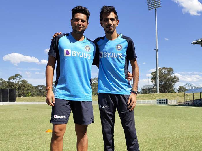 Yuzvendra Chahal On Kul-Cha: टीम इंडिया को क्यों तोड़नी पड़ी मैच विनिंग कुलचा की जोड़ी? युजवेंद्र चहल ने बताई वजह
