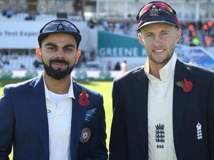 ENG vs IND Test Series: भारत बनाम इंग्लैंड टेस्ट सीरीज के शेड्यूल में होगा बड़ा बदलाव, बीसीसीआई ने ईसीबी से किया निवेदन