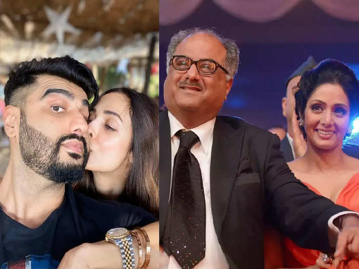 arjun kapoor called as home breaker for his relationship with malaika arora loving a divorcee is not easy