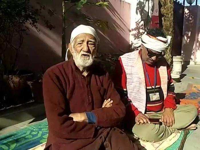 ചിപ്കോ പ്രസ്ഥാനത്തിൻ്റെ നേതാവ് സുന്ദർലാൽ ബഹുഗുണ കൊവിഡ് ബാധിച്ച് മരിച്ചു