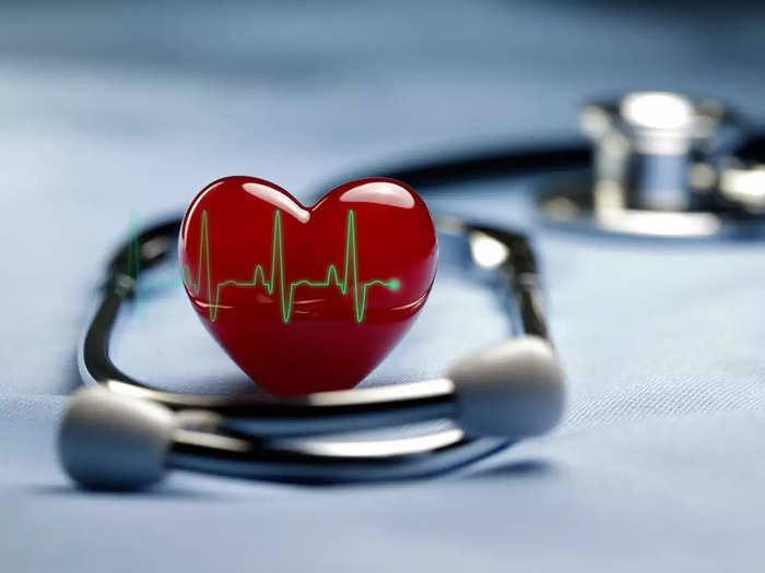 CORONA AND HEART